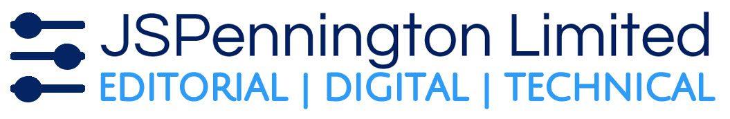 John Pennington | JSPennington Limited