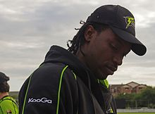 The Chris Gayle Academy – making a difference through cricket (CRICKET WORLD)