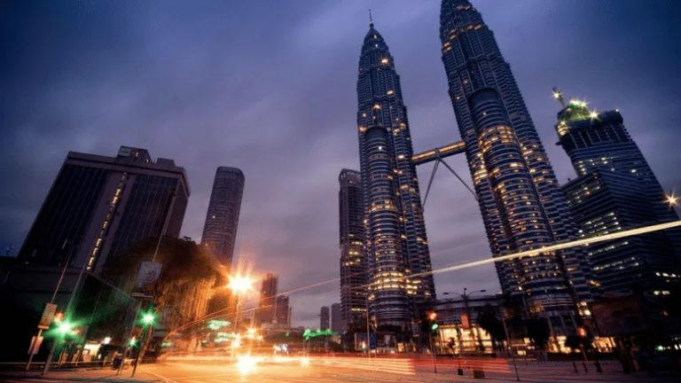 The link between smart cities and Malaysia's economic growth  (ASEAN TODAY)