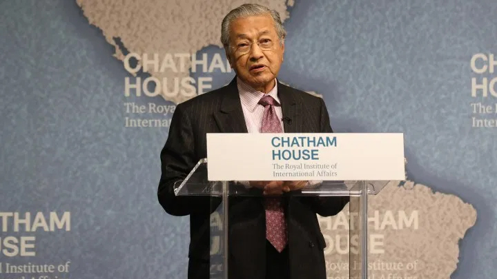 Mahathir's week of machinations: How they covered it (ASEAN TODAY)
