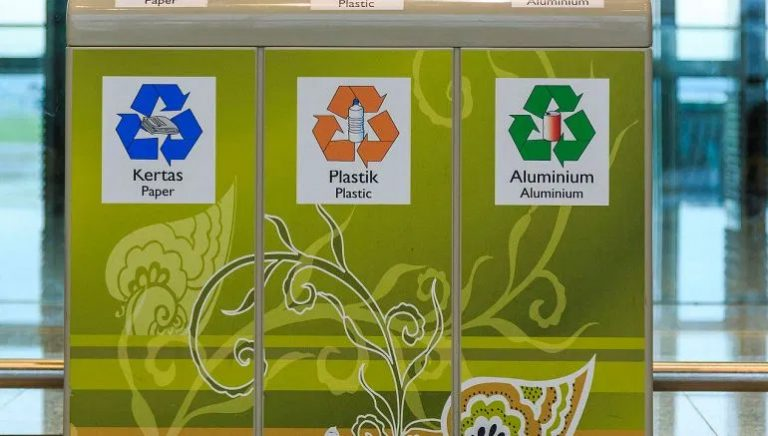 Malaysia says 'no more non-recyclable waste' – will the world take note? (ASEAN TODAY)