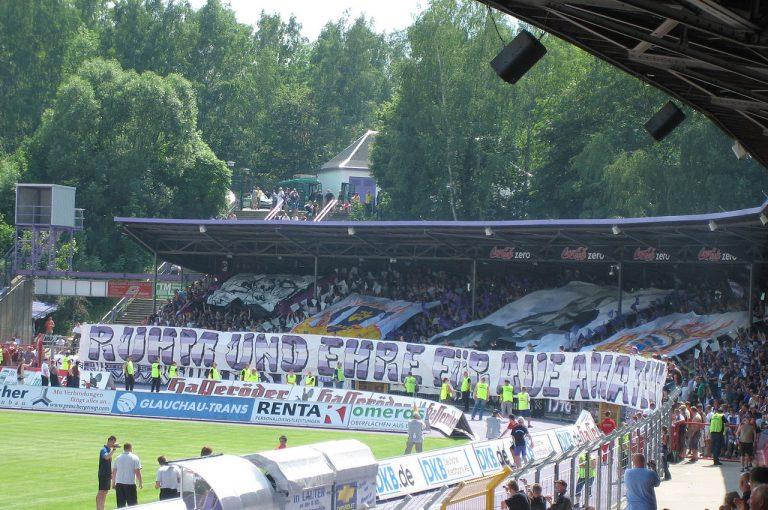Erzgebirge Aue v SV Sandhausen preview (FLASH SCORE)