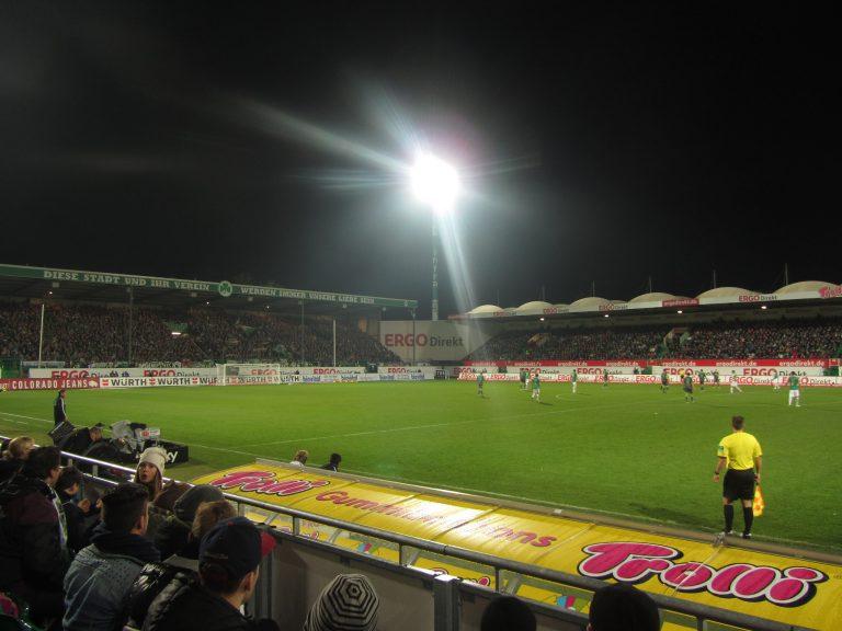 Greuther Fürth v Osnabrück preview (FLASH SCORE)