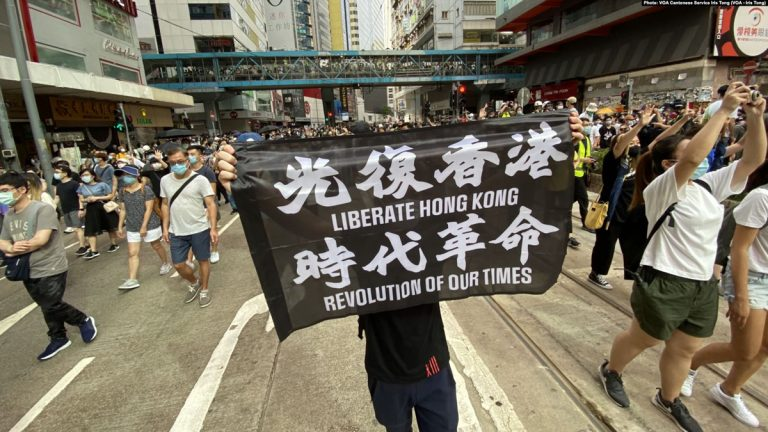 China enacts National Security Law for Hong Kong: How they covered it (ASEAN TODAY)